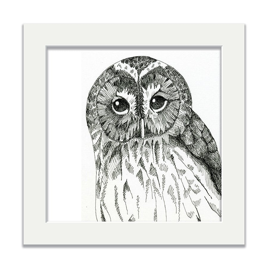 J2A1-Owl-original-pen-drawing-web