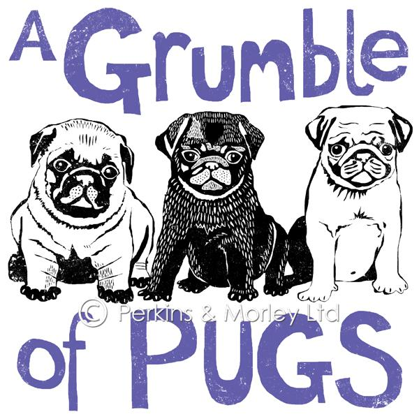 j2cn31-a-grumble-of-pugs-card