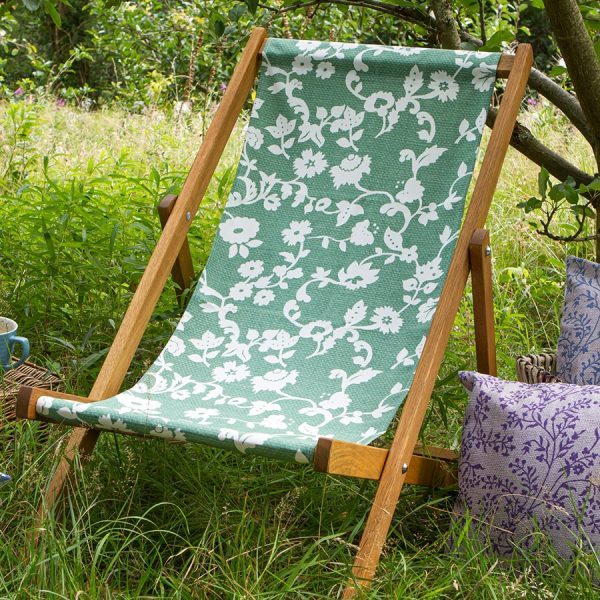 Cottage Collection Deckchairs